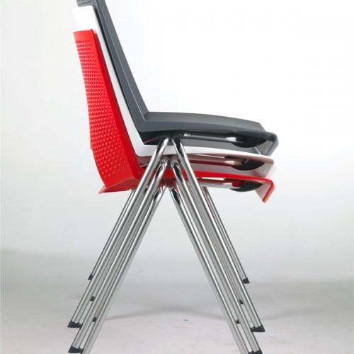 Silla confidente for Silla escolar ergonomica