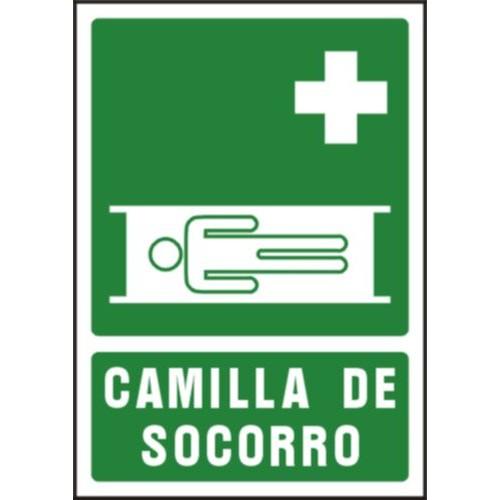 CARTEL PVC