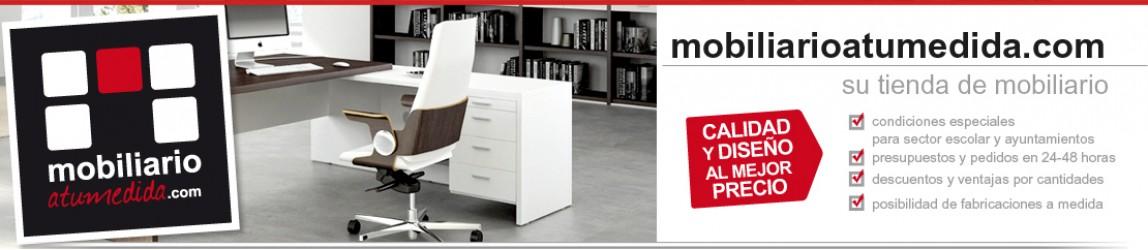 Mobiliario a tu medida - Muebles de Oficina