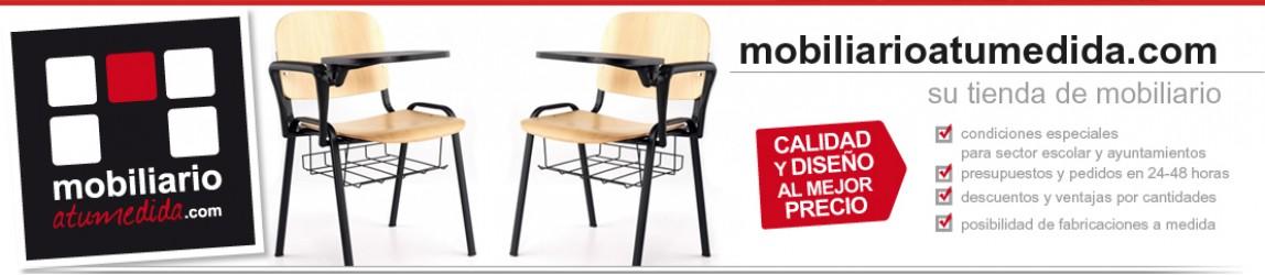 Mobiliario a tu medida - Escolar