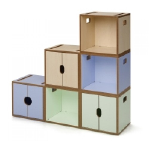 CUBO APILABLE